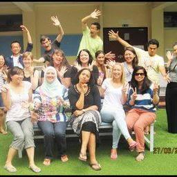TCNJ graduate course at Bangkok, Thailand site