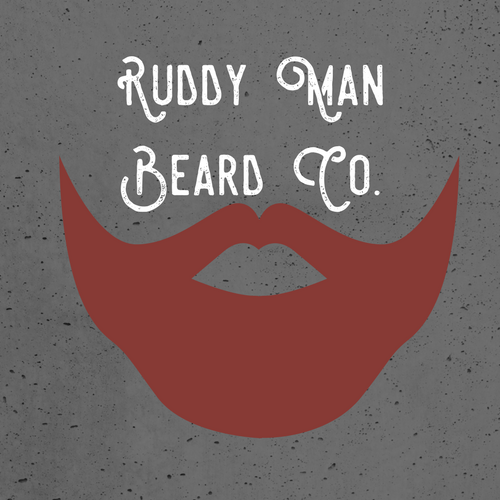 Ruddy Man Beard Co.
