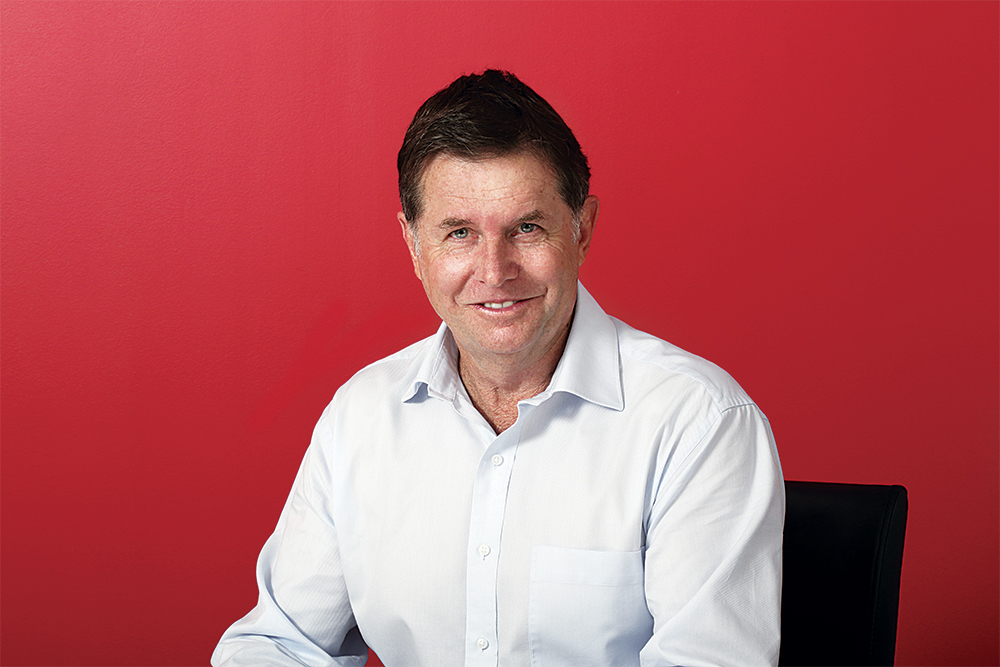 JOHN BOOTH Chief Executive Officer The driving-force in Strategic Direction John is a true and dedicated veteran of the advertising and marketing industry. Over the past 18 years, working as joint Managing Director of BBAM, John has played a strategic role in developing the business, accuring an impressive list of retail and corporate accounts while building upon a solid reputation with his peers in the industry.