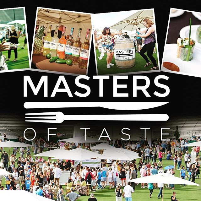 I am excited to participate in this years @mastersoftaste event. I'll be showcasing some of my favorite dishes from Los Balcones. A few tickets are still available.