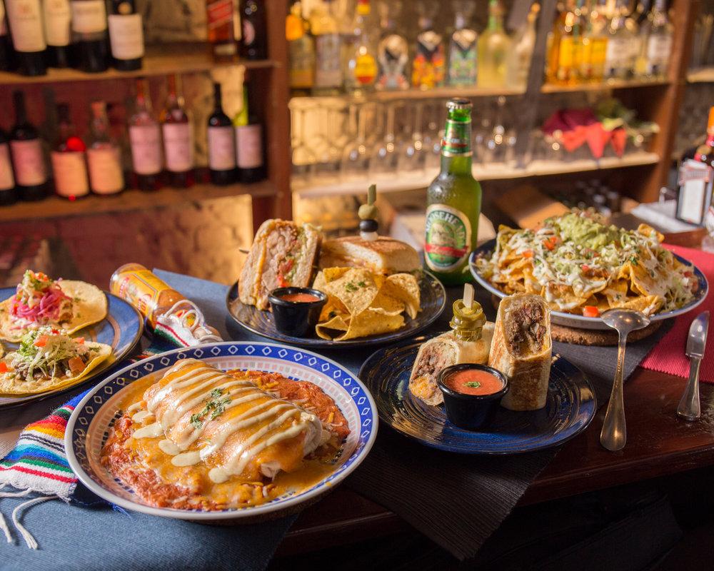 Pachuco 青春墨西哥餐酒館