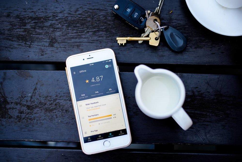 特約商店專區 - >立即點閱成為 Uber Eats 外送合作特約商店,創造更多收入!