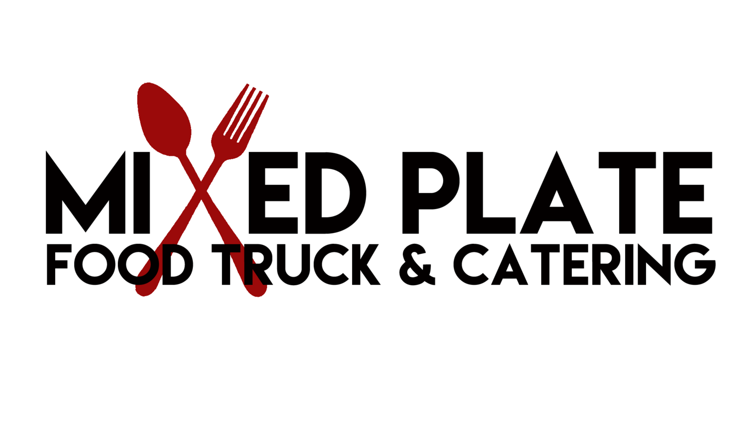 Mixed Plate Food Truck & Catering