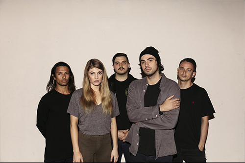 Make Them Suffer (Australia)