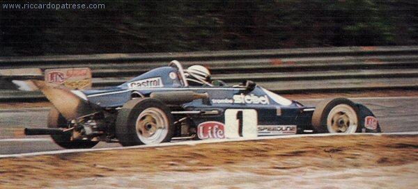 1976 Monza Lotteria Formula 3 race winner