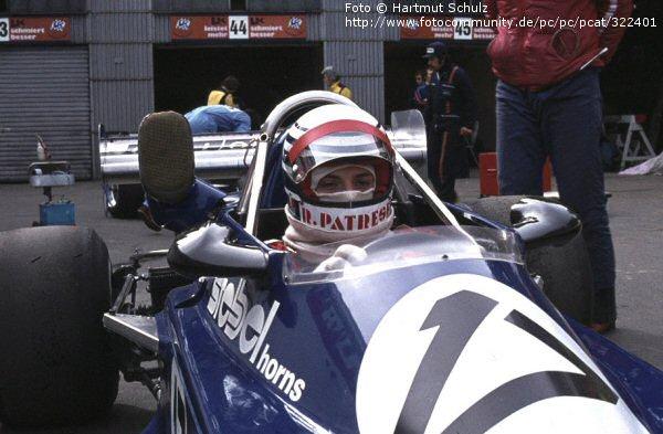 XL ADAC-Eifelrennen 1977 - Nürburgring