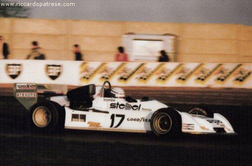 1977 BRSCC F2 Trophy - Donington Park