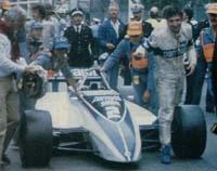Monaco GP winner