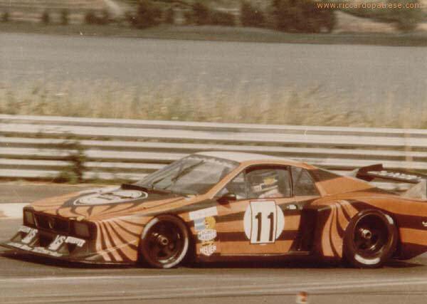 Coppa Florio - Autodromo di Pergusa