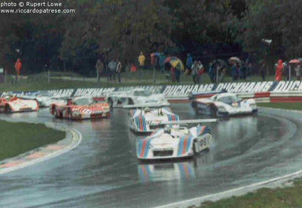 WEC finale at Brands Hatch