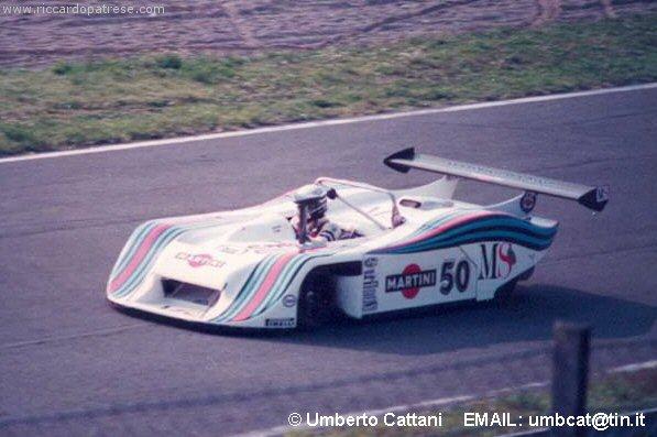Lancia LC1 - Mugello
