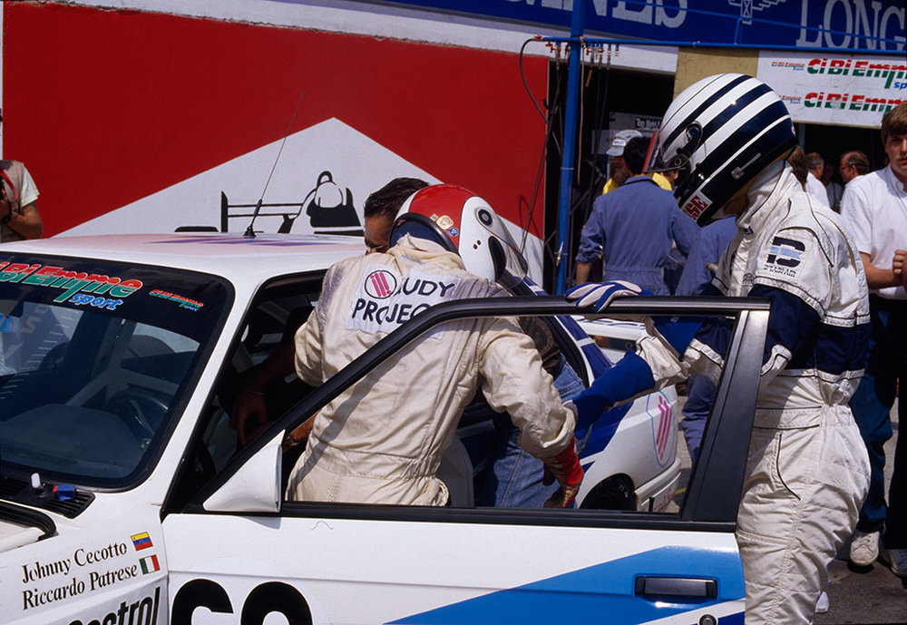 1987 European Touring Car Championship