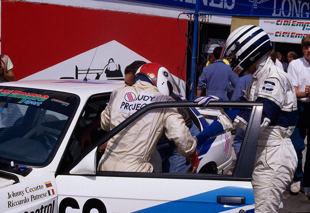 1987 European Touring Car Championship