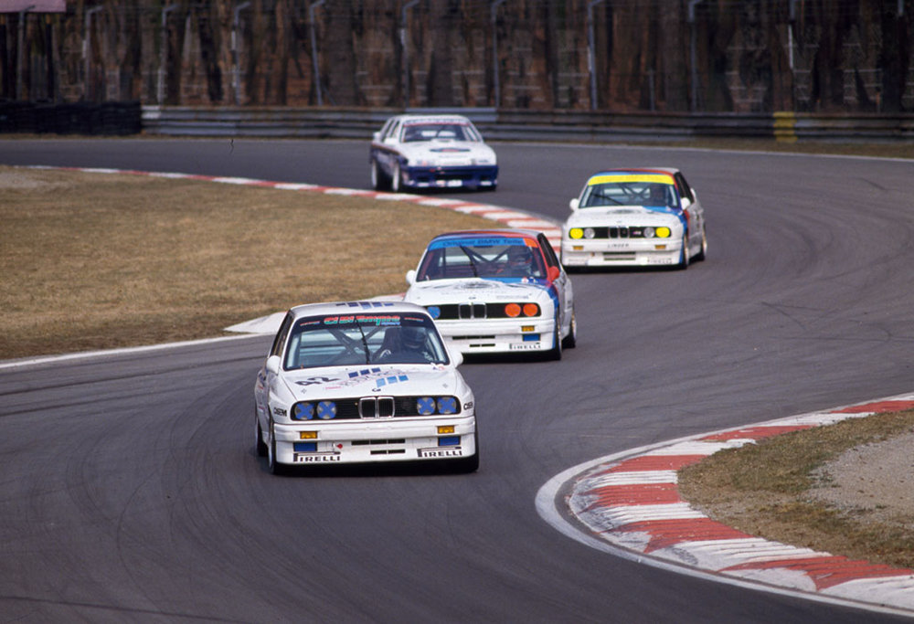 1987 World Touring Car Championship