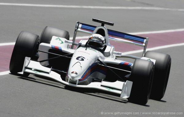 GP Masters Qatar