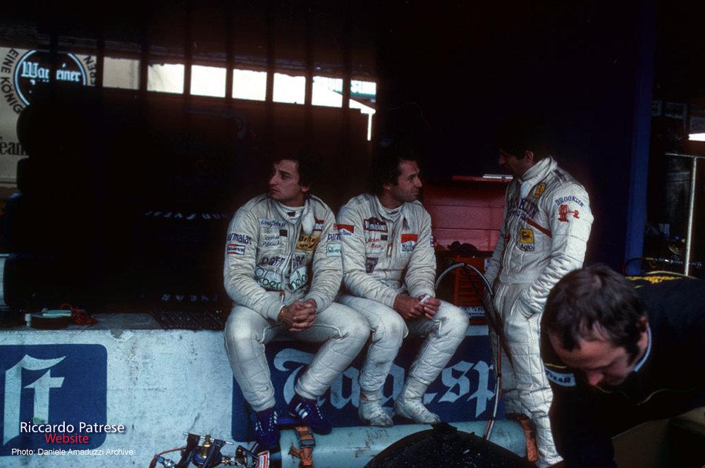 F1 1979