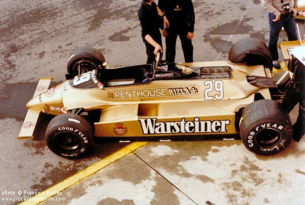F1 1980