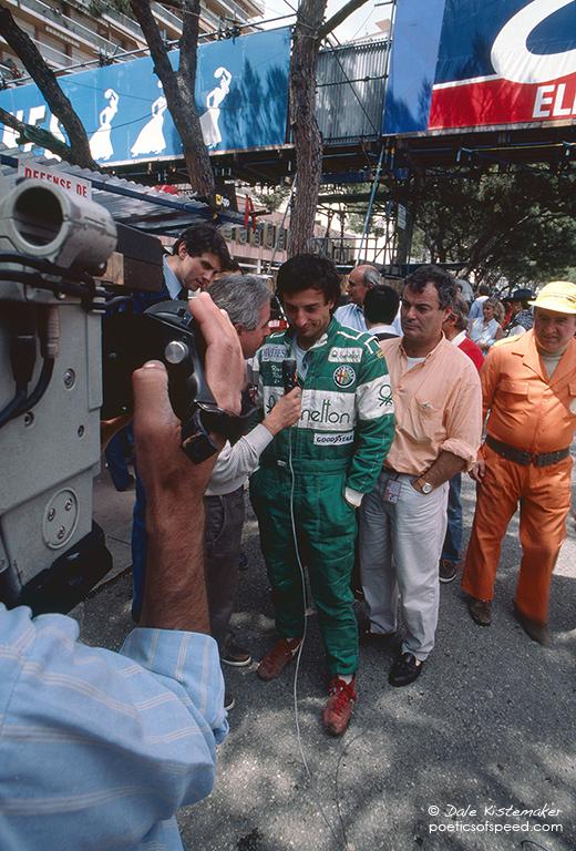F1 1985