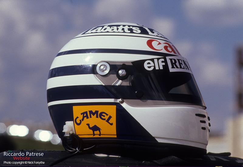 F1 1992