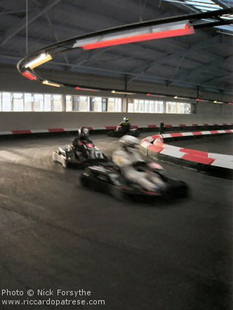 2006 Johnny Herbert Karting Challenge