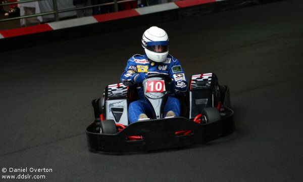2008 Johnny Herbert Karting Challenge