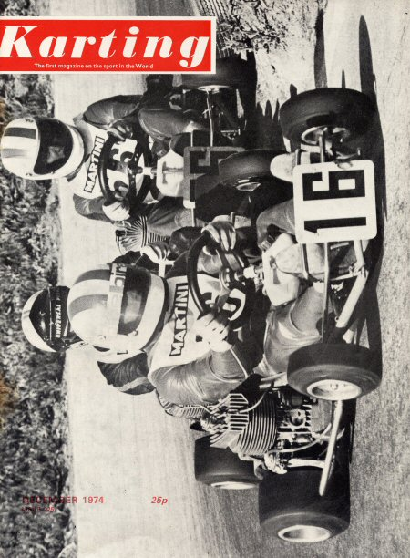 Karting magazine