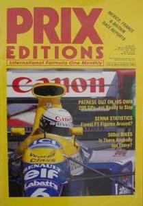 Prix Editions