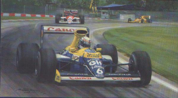 1990 San Marino Grand Prix