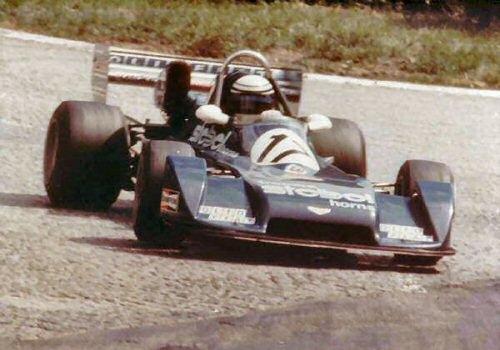 European Formula 2