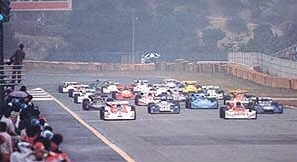A solitary F2 win at Suzuka 1977