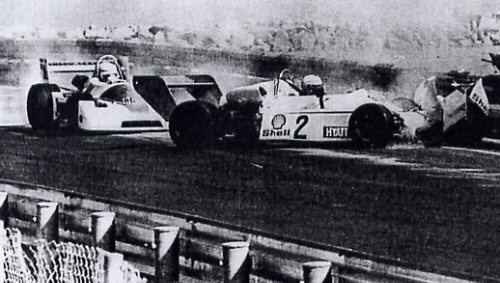 1977 Macau GP