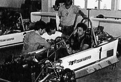 1978 Macau Grand Prix