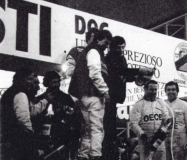 1979 Giro d'Italia podium