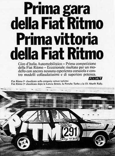 Fiat advert