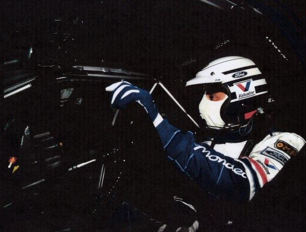 1995 German Super Touring Championship
