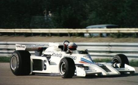 F1 1977
