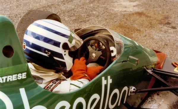 F1 1984