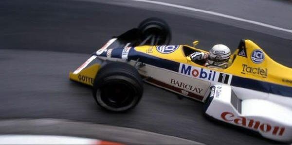 F1 1988