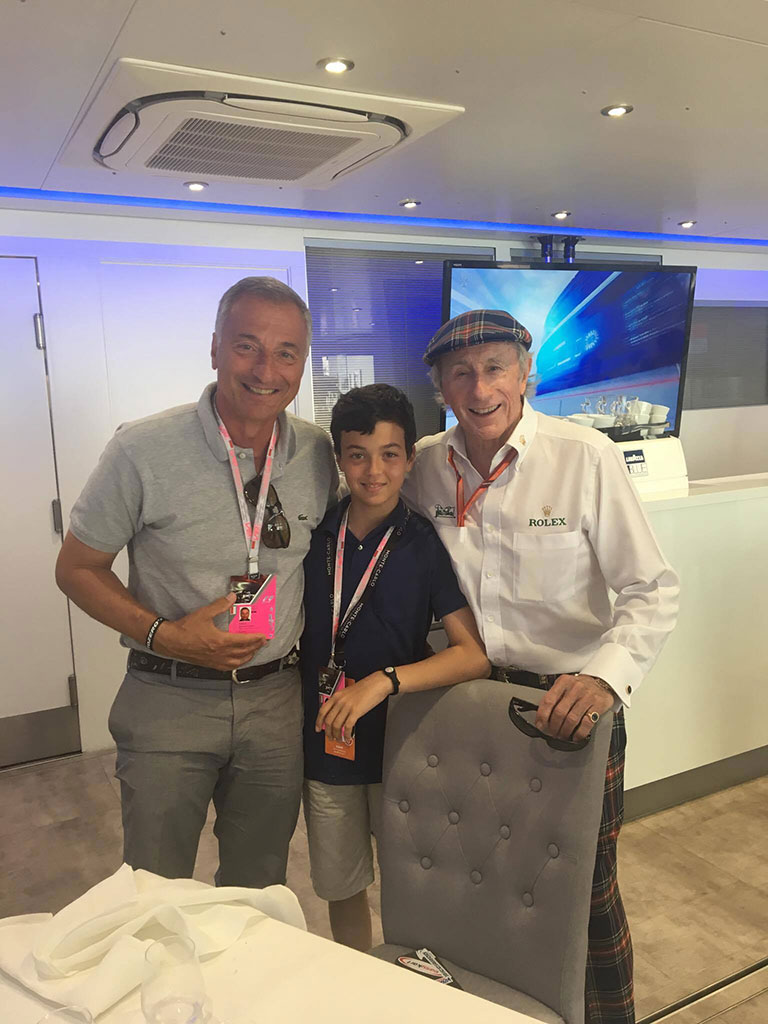 Monaco GP 2017