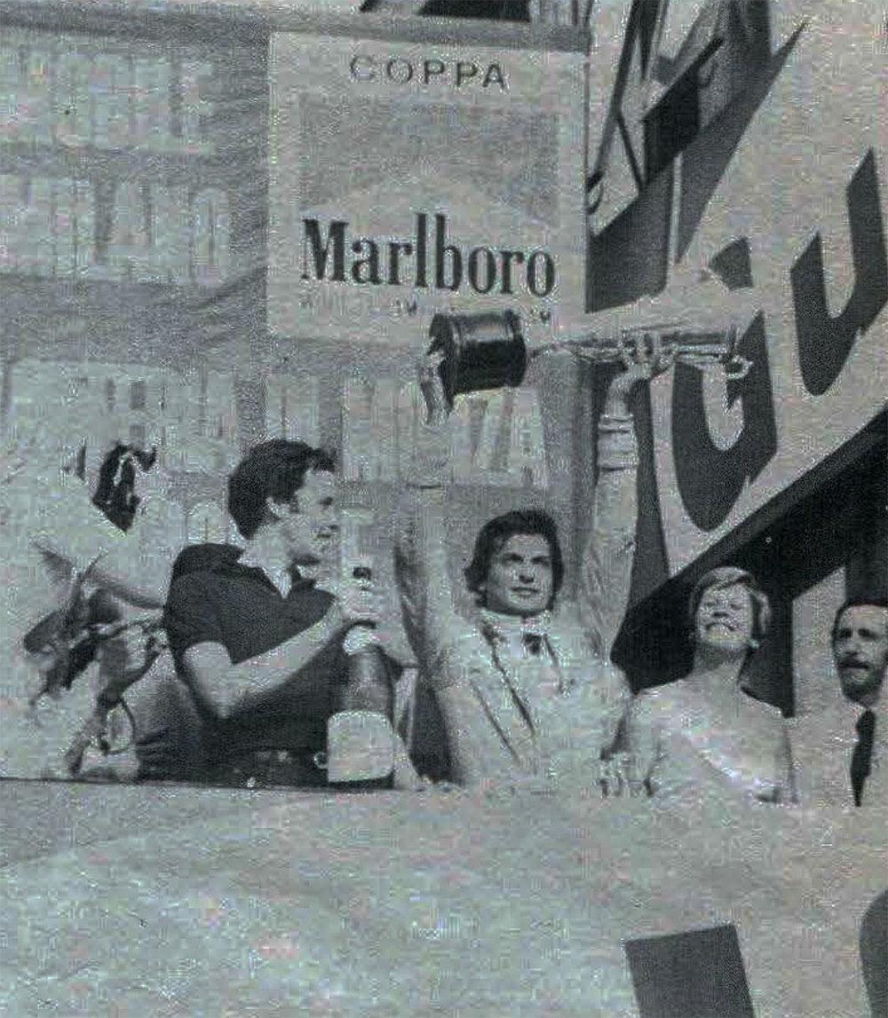 1976 Gran Premio della Lotteria di Monza
