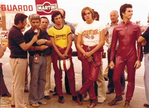 Estoril 1974