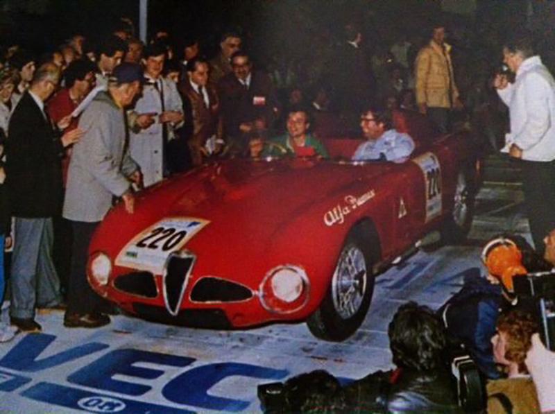 1984 Mille Miglia