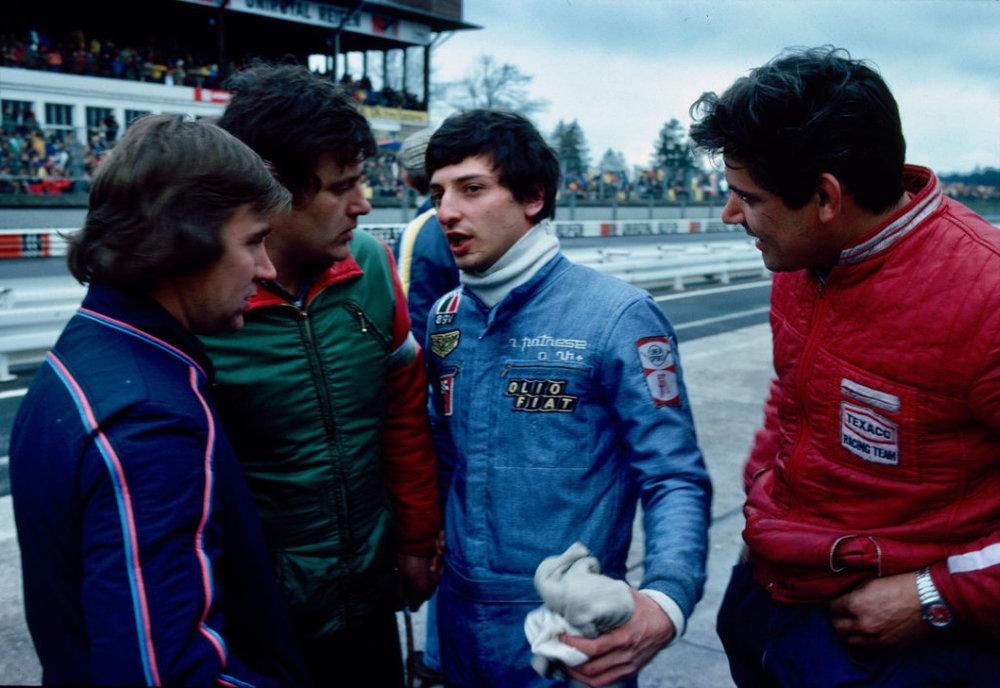1977 - Nürburgring