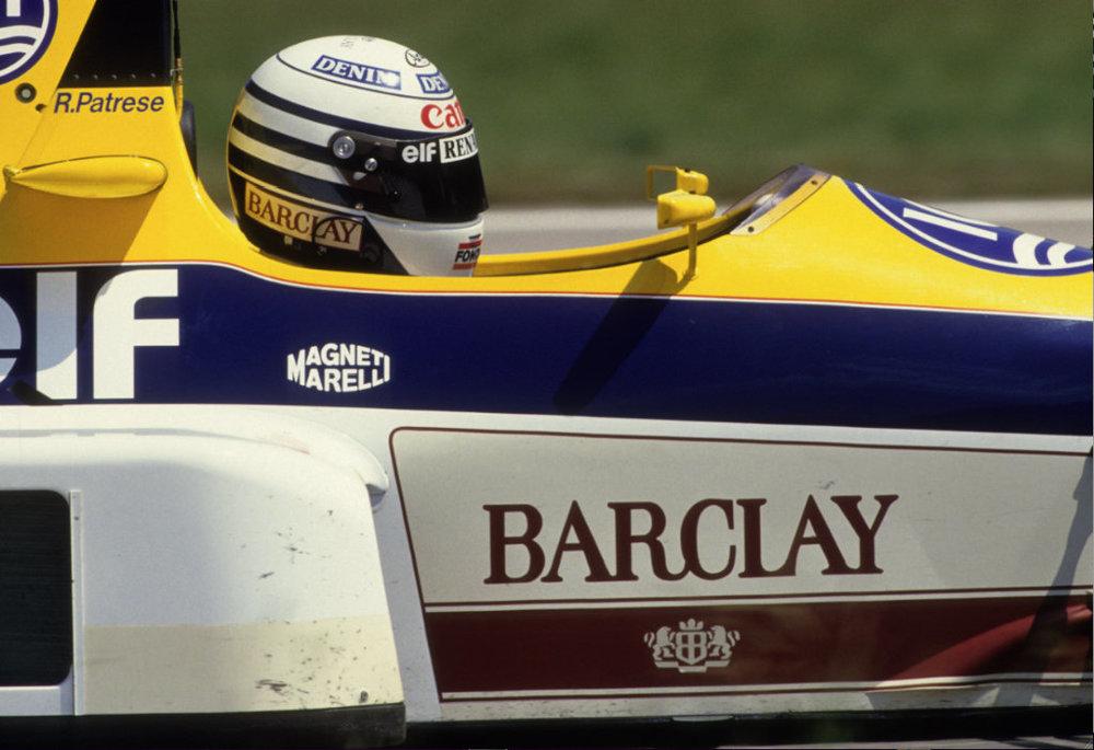 F1 1989