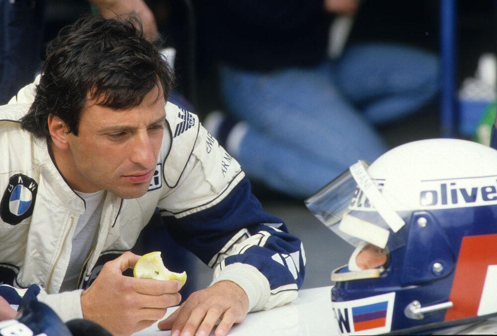 F1 1986
