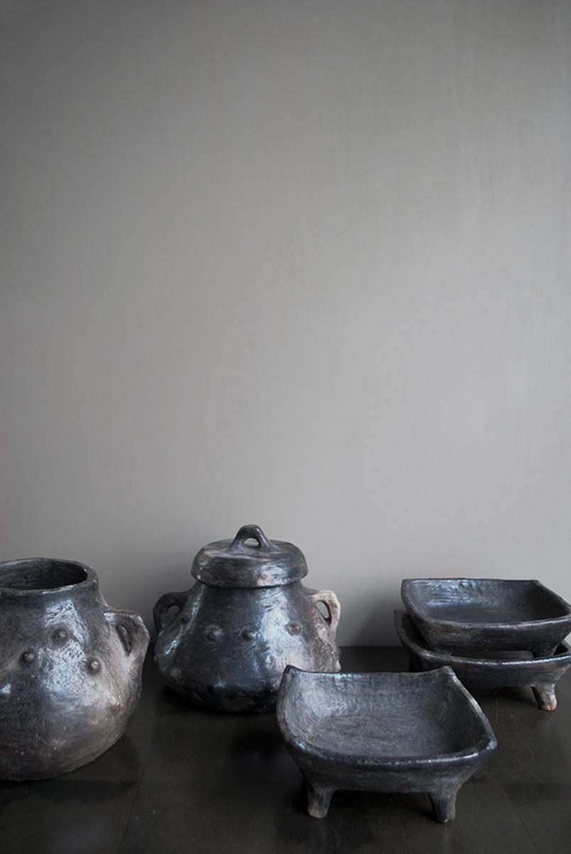 Noir Ceramics <i><br>from 650 DKK </i>