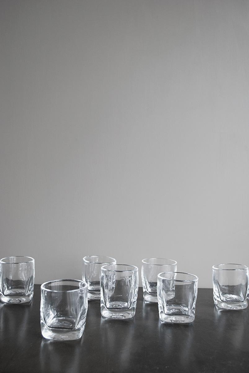 Mouth blown Drink Glass <br><i>375 DKK </i>