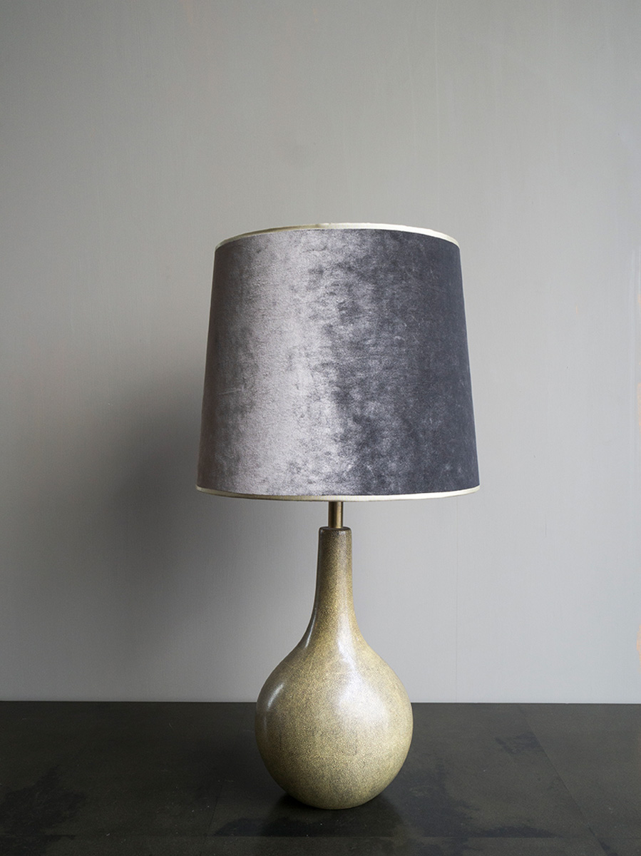 Shagrin Table Lamp <br><i>3.500 DKK </i>