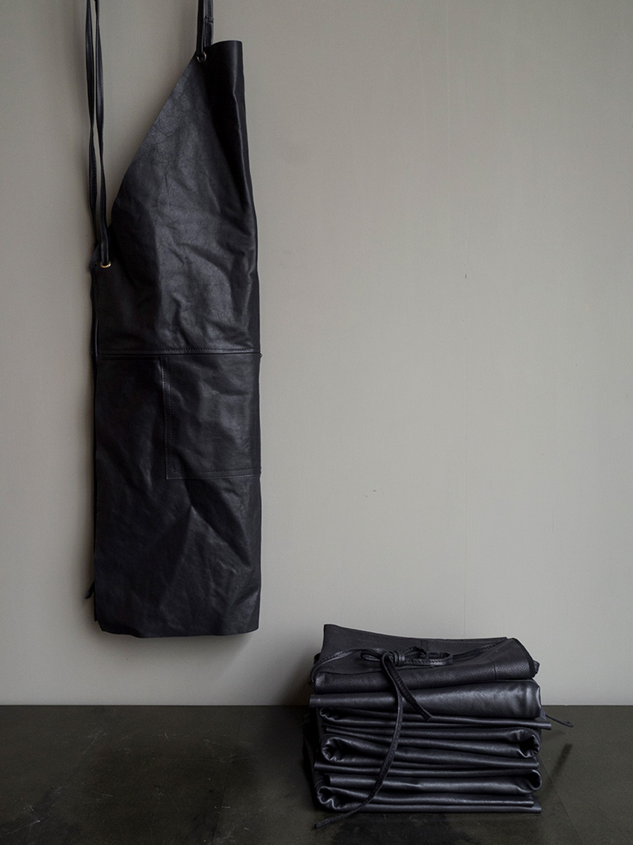 Leather Apron <i><br>1.490 DKK</i>