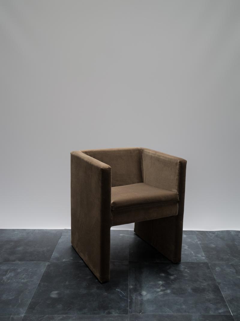 Basico Chair <i><br>9.990 DKK</i>